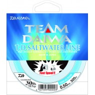 Fil de pêche Nylon Daiwa TEAM DAIWA SW pêche leurres