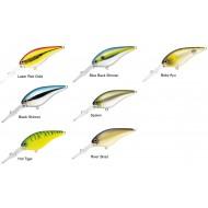 Leurre DAIWA D' CRANK leurre poisson nageur 6,7cm - 13 g et 7,7cm - 21,5g