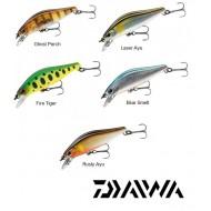 Leurre DAIWA TOURNAMENT WISE MINNOW leurre poisson nageur 5cm - 5 g