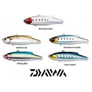 Leurre TEAM DAIWA SALT VIBRATION RR leurre poisson nageur 9 cm - 28 g