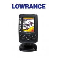 sondeur lowrance elite 3 x