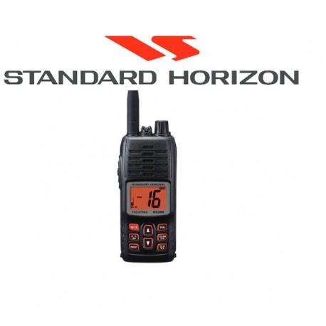 VHF Portable Standard Horizon HX290E