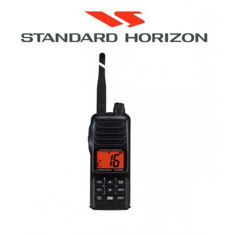 VHF Portable Standard Horizon HX280E
