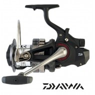 Moulinet Débrayable Daiwa WINDCAST BR pêche carpe