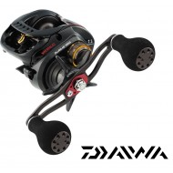 Moulinet DAIWA ZILLION TYPE HD