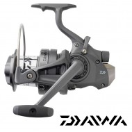 Moulinet Débrayable Daiwa CROSSCAST BR pêche carpe
