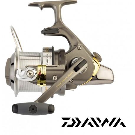 daiwa emblem pro 5000
