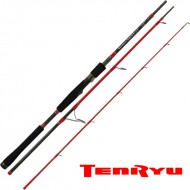 Canne TENRYU INJECTION SP 73 XHTRAVEL mer carnassier