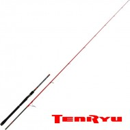Canne TENRYU INJECTION SP 82 H mer carnassier