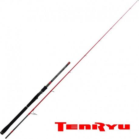 canne TENRYU INJECTION SP 86 XH mer et eau douce carnassier
