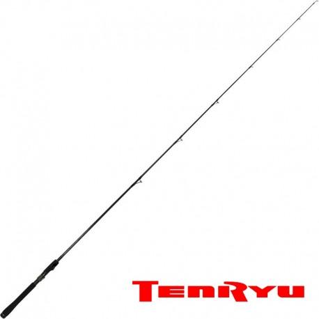 canne TENRYU INJECTION SPV 6.0 MH eau douce carnassier