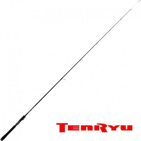 Canne TENRYU DROP SHOT 62 mer et eau douce carnassier