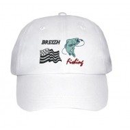 casquette Breizh Fishing