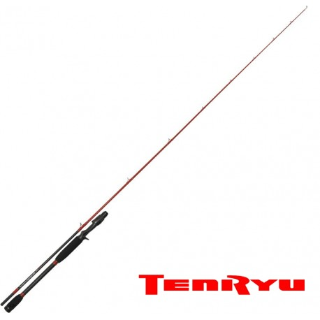 canne TENRYU INJECTION BC 81 H eau douce brochet