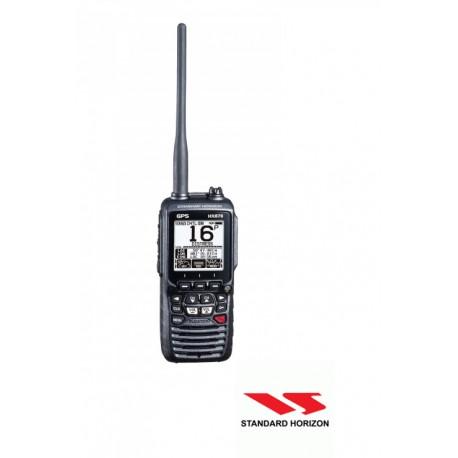 VHF Portable Standard Horizon HX870E