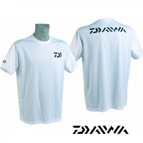 Tee-Shirt Homme manches courtes Fast dry Daïwa