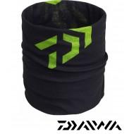 tour de cou noir et vert Daiwa
