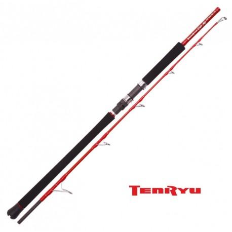 canne TENRYU EXO JIG SP 50/60 LB