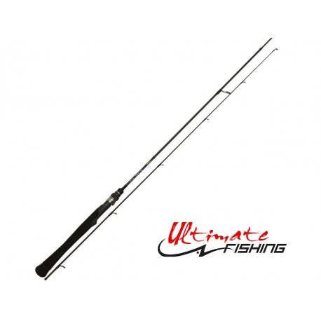 canne ULTIMATE FISHING FIVE SP 6.0 UL