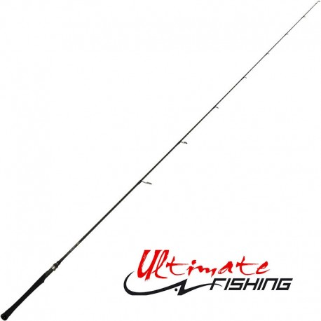 canne ULTIMATE FISHING FIVE SP 68 L