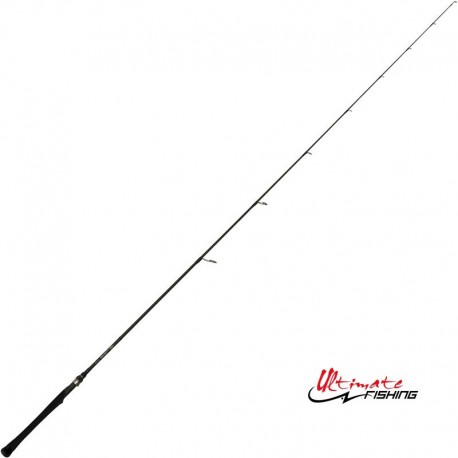canne ULTIMATE FISHING FIVE SP 64 ML