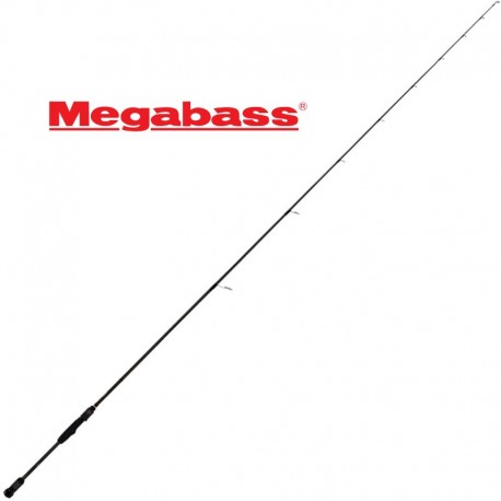 canne MEGABASS DESTROYER FRENCH LIMITED F5 70 XS