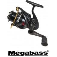 Moulinet spinning MEGABASS LIN 258 HM