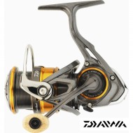 Moulinet spinning DAIWA SILVER CREEK LT