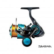 Moulinet DAIWA EMERALDAS MX frein avant spinning