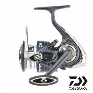 Moulinet DAIWA N'ZON PLUS LT 2019 frein avant pêche match - feeder