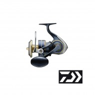 Moulinet DAIWA SALTIGA 2020 frein avant spinning Pêche exotique gros poissons