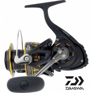 Moulinet DAIWA BG frein avant spinning Pêche exotique gros poissons